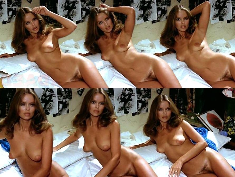 Barbara bach sex scenes #4