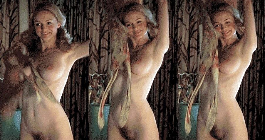 Helene zimmer best nude scenes q desire 2011 hd 5