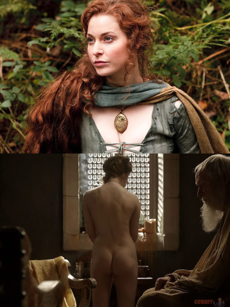 Esme Bianco Hot throughout who has the best ass on game of thrones? - cebbit