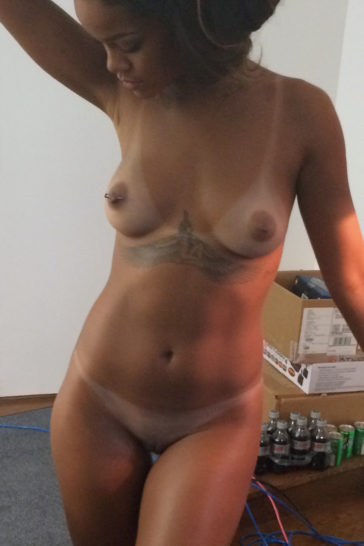 Only female black nude pics-1497